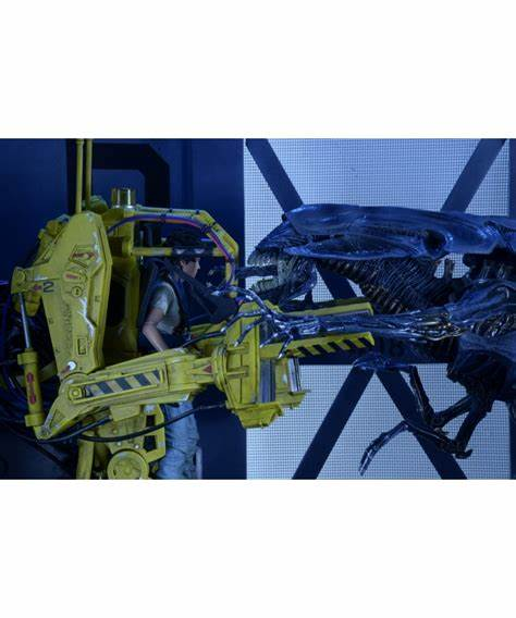 Aliens Deluxe Power Loader Vehicle P5000